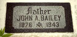 John Arthur Bailey