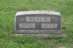 Zula Merlee <i>Bush</i> Black