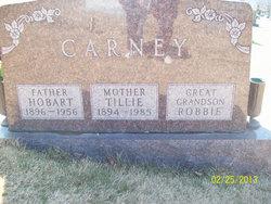 Hobert Carney