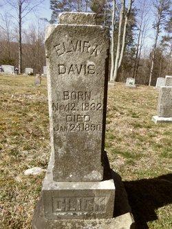 Elvira Davis