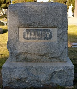 David Guy Maltby