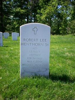 Robert Lee Henthorn