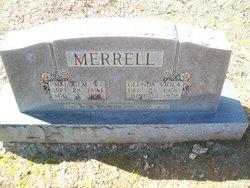 Glenda Viola <i>Bishop</i> Merrell