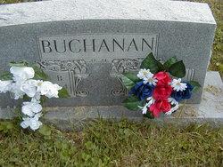 Rev James B JIM Buchanan