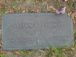 Nelson L. Thomas