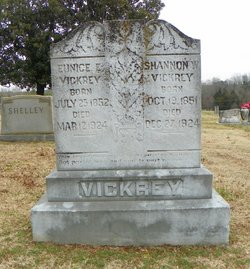Shannon Wiley Vickrey