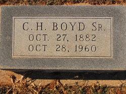 C. H. Boyd, Sr