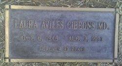 Laura Aviles Gibbons