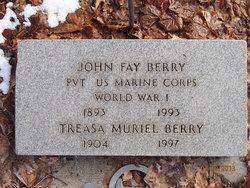 John Fay Berry