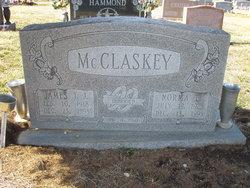 Norma McClaskey