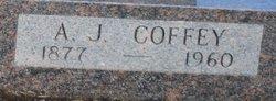 A J Coffey