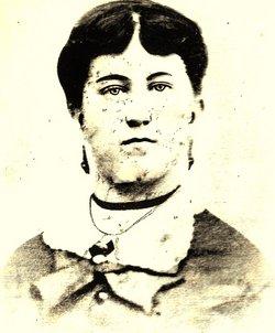 Anna Mary Polly <i>Enterline</i> Hoffman