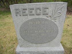 Effie M. <i>Smoot</i> Reece