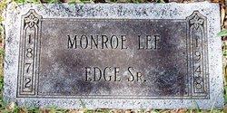 Monroe Lee Edge