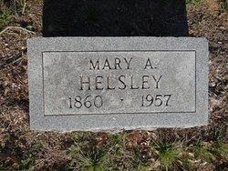Mary Alice <i>Skipper</i> Helsley