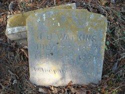 John Jasper Watkins