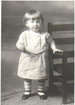 Bernice Eileen <i>Pettit</i> Allbritton