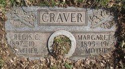 Margaret Craver