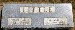 Grover John Little