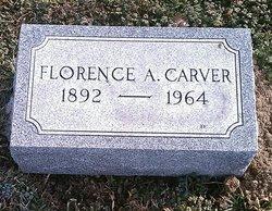 Florence <i>Abbott</i> Carver