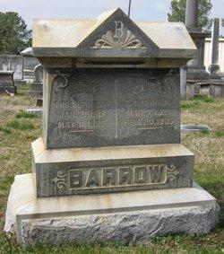 T. D. Barrow