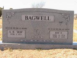 A. R. Bob Bagwell
