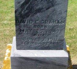 David C. Graham