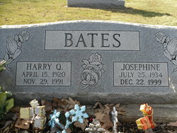 Harry Quenton Bates