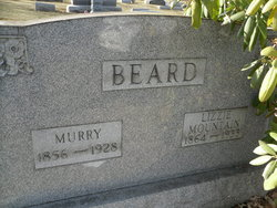 Elizabeth Viola Lizzie <i>Mountain</i> Beard