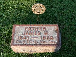 James W. Logan