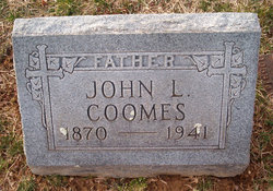 John Lawrence Coomes