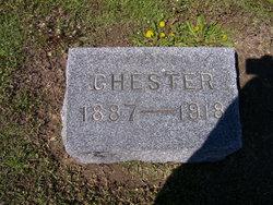 Chester Rusmisel