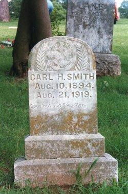 Carl Harlan Smith