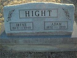 Adam Winfield Hight