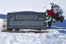 Marcia Ann <i>Kleysteuber</i> Wineteer
