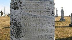 Agnes C. <i>Hart</i> Lawrence