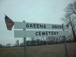 Greens Grove Cemetery
