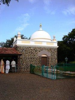 Meherabad Hill