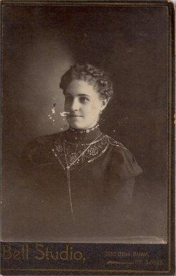 Amelia M Mollie <i>Dorn</i> Winkler