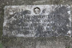Ketron Whitted