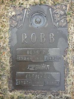 Donald John Robb