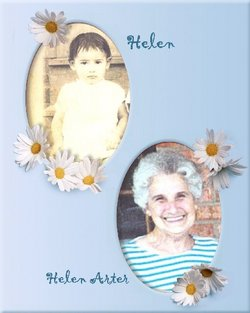 Helen Evelyn <i>Yarnelli</i> Arter