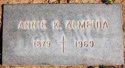 Annie K. Almeida