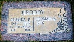 Aurora Ruiz Rorry <i>Vasquez</i> Droddy