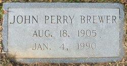 John Perry Brewer