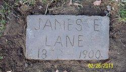 James Everett Lane
