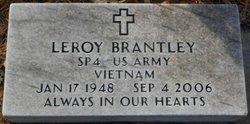 Leroy Brantley