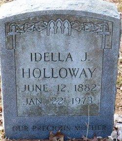 Idella J. Holloway