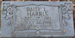 Daisy L. Harris