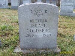 Israel Goldberg